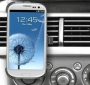 Samsung Galaxy S3 nastaviteľný držiak